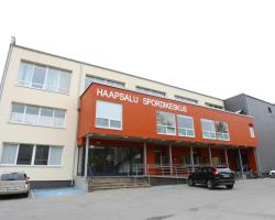 Sports Centre Haapsalu