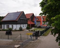Landgasthaus zum Seysingshof
