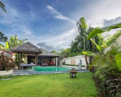 Yalong Bay Villas & Spa