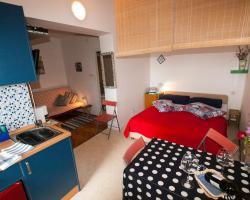 Apartments Barka