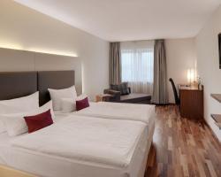 Hotel Newton Heilbronn