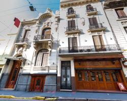 Mansión Dandi Royal Tango Hotel
