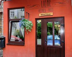 Hotel Liene