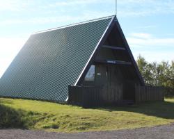 Hraunborgir Holiday Homes