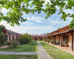 La Principina- Borgo S.Antonio-Borgo S.Giuseppe