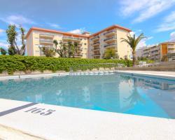 Apartamentos CYE Marina Pineda Park