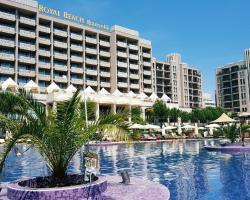 Sandapart Royal Beach Apartments