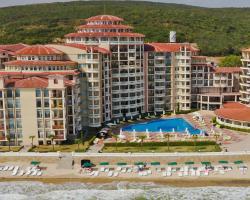Andalucia Beach Hotel & Aqua park - All Inclusive