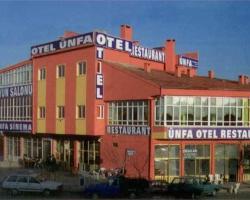 Unfa Hotel