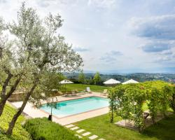Tenuta Torre Rossa Farm & Apartments