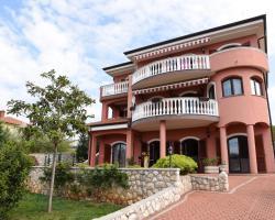 Apartments Soldić