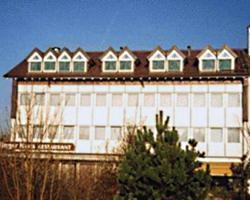 Hotel Böblinger Haus