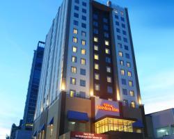 Hilton Garden Inn Panama City Downtown
