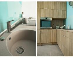 Marina Residence - INApartments Aparthotel
