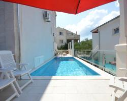 Rezidence Castello Apartments