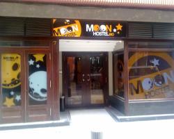 Albergue Turístico Moon Hostel Bio