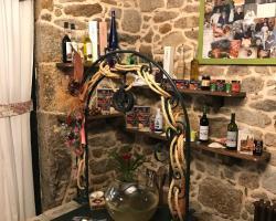 Pensión Rústica o Rincón Da Baiuca