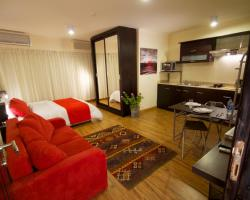 NewCity Aparthotel - Suites & Apartments