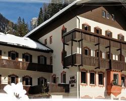 Hotel Alpino Plan