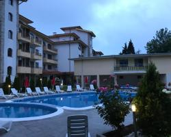 Black Sea View Apartments