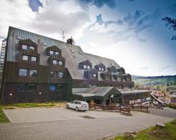 Sporthotel Bohemia