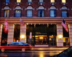 The Metcalfe Hotel