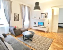 Vienna Mariahilfer Apartment