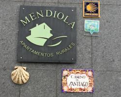 Apartamentos De Montaña Mendiola - Casa Ferran