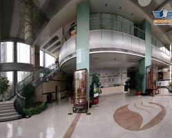 Shandong Aviation Mansion