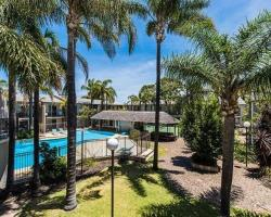 Mandurah Motel and Apartments