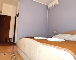 Rooms Camp Marina