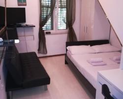 Apartments Relja