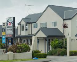 Fitzherbert Court Motel