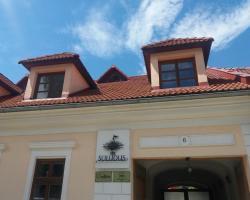 Soludus-Spišský ľudový dom