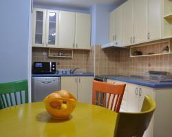 True Color Apartment