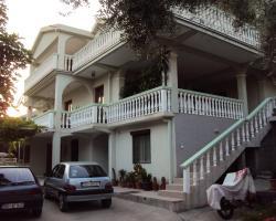 Apartments Papan