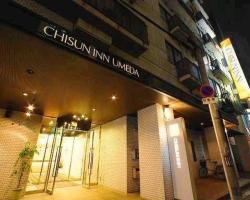 Chisun Inn Umeda