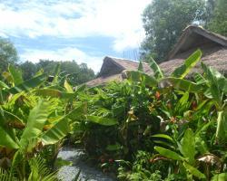 Otres Jungle Bungalows