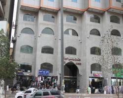 Rawasi Al Barakah