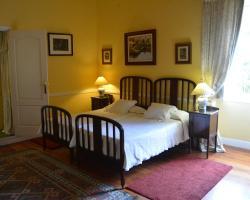 Hotel Rural Las Longueras