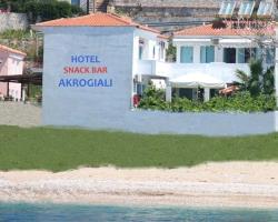Akrogiali Hotel
