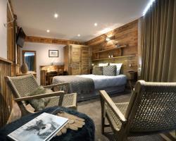 Hotel Des 3 Vallées