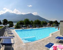 Camping Villaggio Paradiso