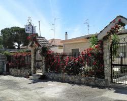 B&B Villa Paradiso