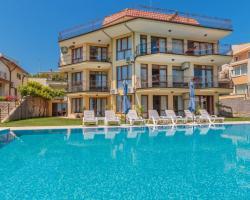 Via Pontica 123 Guest Apartments