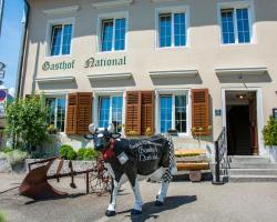 Gasthof National