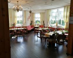 Hotel Restaurant Hohe Tanne