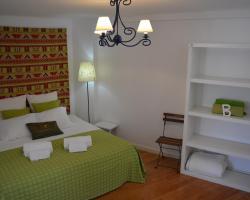 Judiaria Apartment