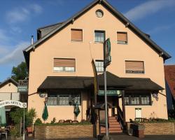 Hotel Restaurant Alt Laubach