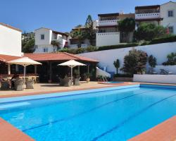 Castri Village Hotel